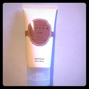 Tocca Cleopatra Hand Cream 2 oz ea x 4 NEW